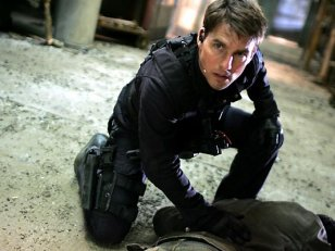 Mission Impossible 7 : Tom Cruise retrouve un acteur du premier volet