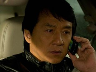 Jackie Chan star du film d'action The Foreigner