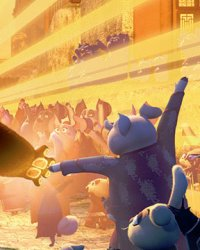Box-office : Kung Fu Panda 3 fait plier Batman v Superman