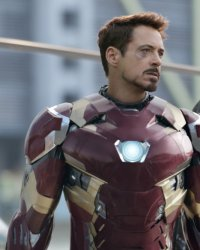Captain America Civil War : Robert Downey Jr. star de la conférence de presse