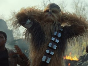 Star Wars : Chewbacca aura-t-il une femme dans le spin-off Han Solo ?