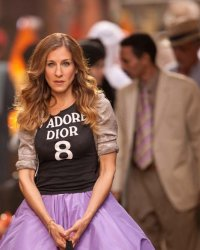 "Sex and the City 3 : ""une possibilité"" d'après Sarah Jessica Parker"