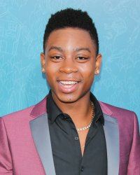 Power Rangers : RJ Cyler sera la Force Bleue