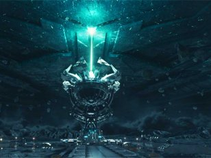 Rendez-vous le mois prochain... Independence Day : Resurgence