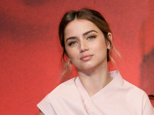 3 choses à savoir sur Ana de Armas, la nouvelle James Bond girl