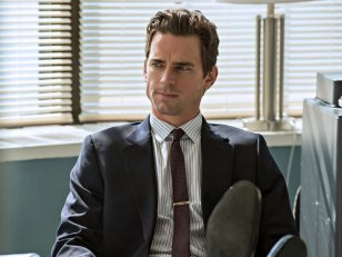 Matt Bomer a bien failli enfiler la cape rouge de Superman