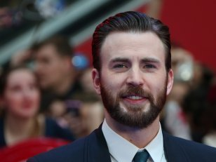 Chris Evans, acteur le plus rentable de 2016