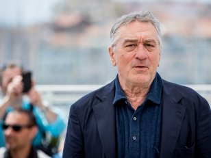 The Joker : Robert De Niro à l'affiche ?
