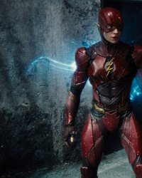 The Flash : Ezra Miller imagine un nouveau scénario plus sombre