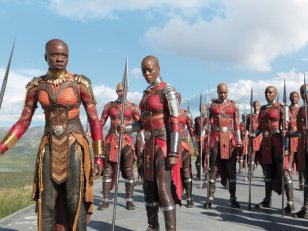 Black Panther pulvérise des records au box-office américain