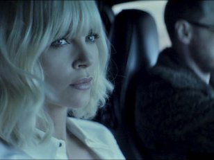 Atomic Blonde : une suite sur un service de streaming ?