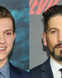 Tom Holland et Jon Bernthal ont auditionné ensemble pour Spider-Man et Daredevil