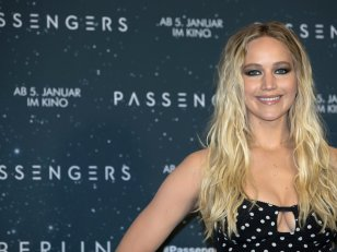 Jennifer Lawrence : le tournage de Hunger Games a failli tourner au drame