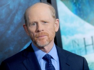 Ron Howard revient à la science-fiction avec Seveneves