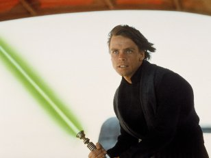 Star Wars : Mark Hamill n'était pas fan du Retour du Jedi