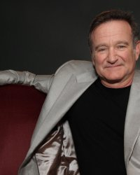 Harry Potter : quand Robin Williams voulait jouer Hagrid
