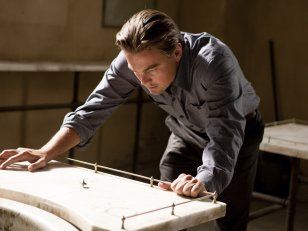 Leonardo DiCaprio révèle son incompréhension face à Inception