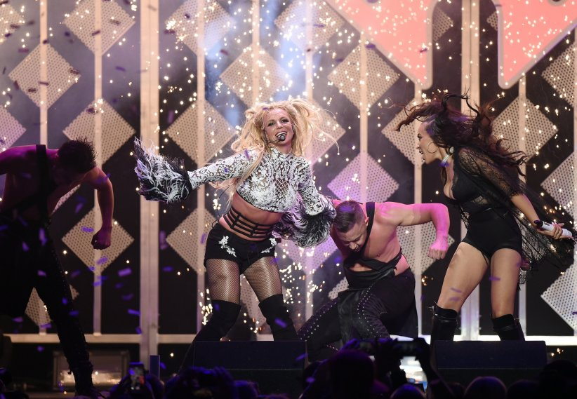 """...Baby One More Time"" : Britney Spears, dernière star des nineties ?"