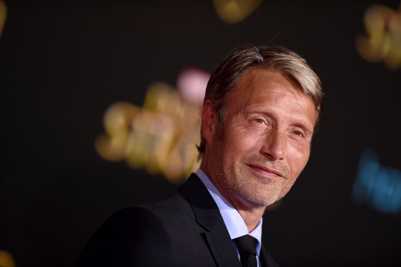 "Mads Mikkelsen dans ""Bitch Better Have My Money"" de Rihanna"