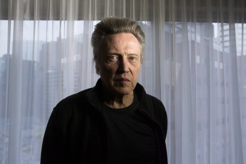 "Christopher Walken dans ""Weapon of Choice"" de Fatboy Slim"