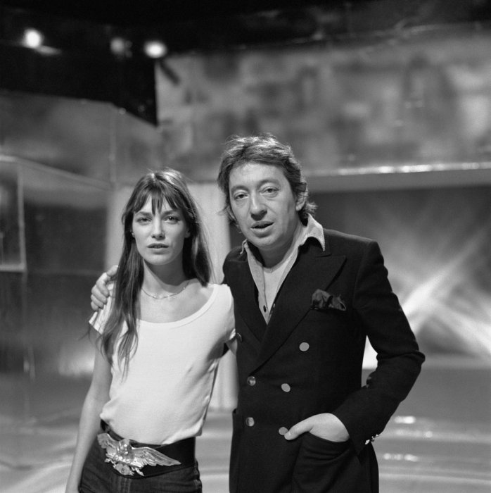 Serge Gainsbourg - Sea, sex and sun