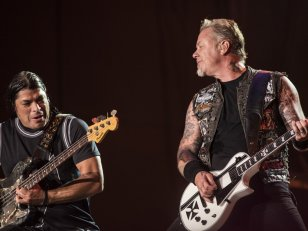 Metallica, en route vers un nouvel album ?