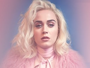 "Katy Perry dévoile son nouveau single ""Chained To The Rhythm"""