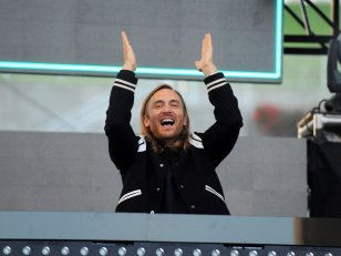 Euro 2016 : David Guetta composera l'hymne officiel de la compétition