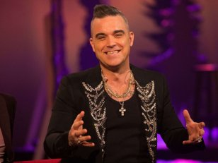 Robbie Williams retrouve Take That pour un concert virtuel