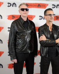 "Depeche Mode proclamé ""groupe officiel de l'Alt-Right"" par un néo-nazi"
