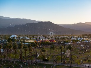 Revivez les plus grands moments de Coachella !