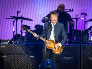 Paul McCartney invité sur le prochain album des Foo Fighters
