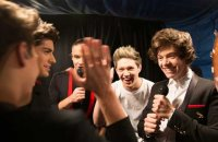 One Direction Le Film - Bande annonce 2 - VO - (2013)