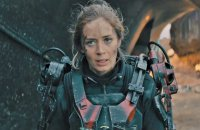 Edge Of Tomorrow - bande annonce 4 - VF - (2014)
