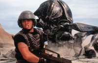 Starship Troopers - bande annonce - VO - (1998)