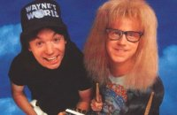 Wayne's World - bande annonce - VO - (1992)