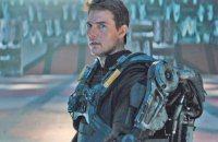 Edge Of Tomorrow - Bande annonce 7 - VO - (2014)