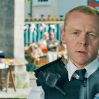 Hot Fuzz - bande annonce 2 - VF - (2007)