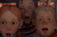 Monster House - bande annonce - VF - (2006)