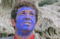 Pierrot le Fou - Bande annonce 2 - VF - (1965)