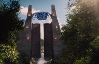 Jurassic World - teaser 2 - VO - (2015)