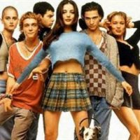 Empire Records - bande annonce - VO - (1996)