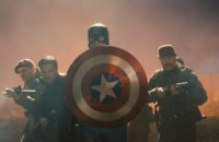 Captain America : First Avenger - teaser 2 - (2011)