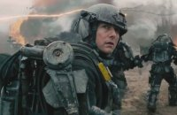 Edge Of Tomorrow - bande annonce 2 - VF - (2014)