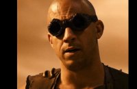 Riddick - Bande annonce 2 - VO - (2013)
