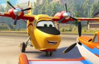 Planes 2 - Bande annonce 3 - VO - (2014)