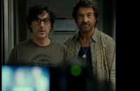 Do Not Disturb - Bande annonce 3 - VF - (2012)