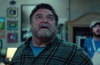 10 Cloverfield Lane - bande annonce 3 - VOST - (2016)