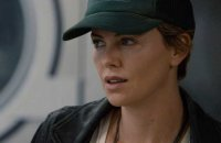 Dark Places - Bande annonce 1 - VO - (2015)