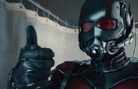 Ant-Man - Bande annonce 5 - VO - (2015)